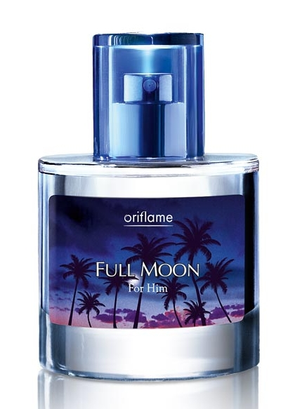 Full Moon for Her Oriflame perfume  a fragrance for women
