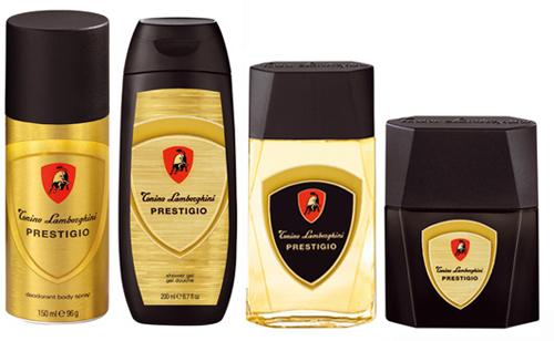 Tonino Lamborghini Perfume