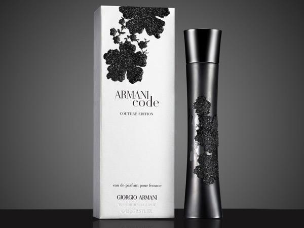 Armani Code Couture Edition Giorgio Armani perfume  a