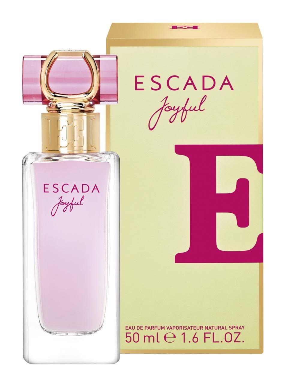 Escada Perfume Canada