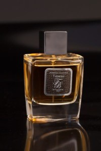 Tobacco Franck Boclet cologne - a fragrance for men 2014