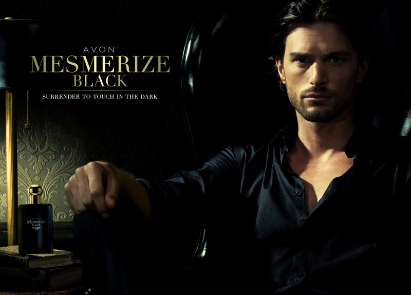Fall Christian Wallpaper Mesmerize Black For Him Avon Cologne A New Fragrance For