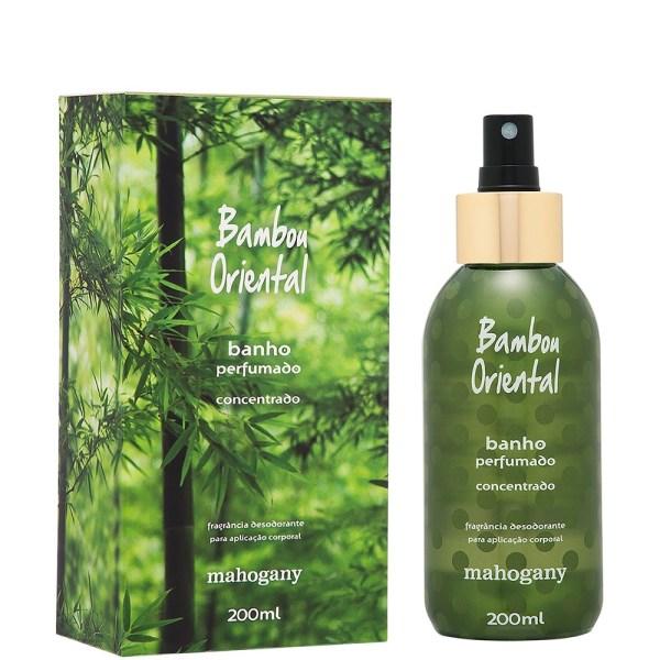 Bambou Oriental Mahogany Perfume - Fragrance Women