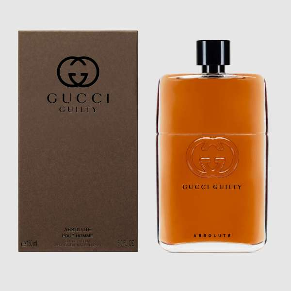 Gucci Guilty Absolute Cologne - Fragrance Men 2017