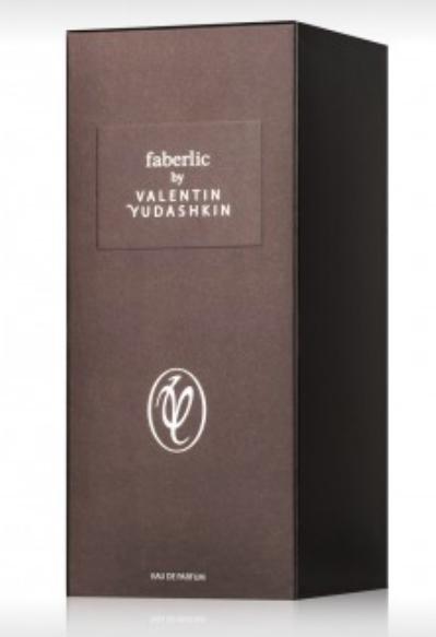 Faberlic By Valentin Yudashkin Faberlic Cologne A New