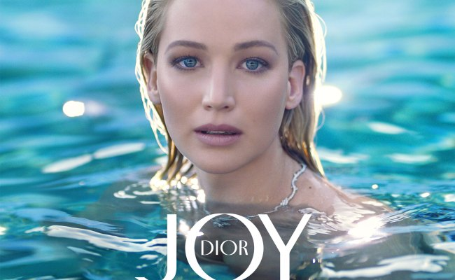 Joy By Dior Christian Dior Perfume A New Fragrance For