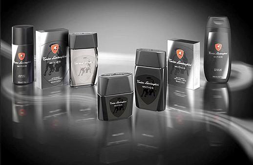 Mitico Tonino Lamborghini cologne  a fragrance for men 2008