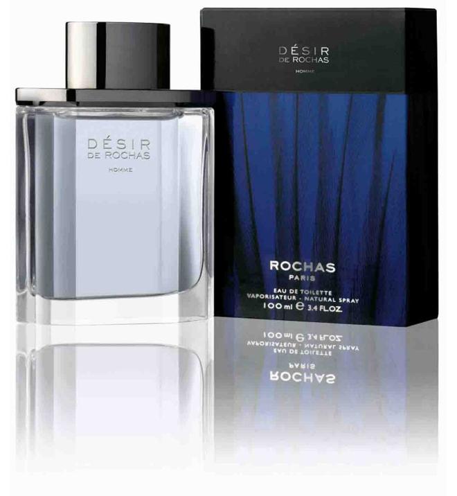 Man Women Perfume