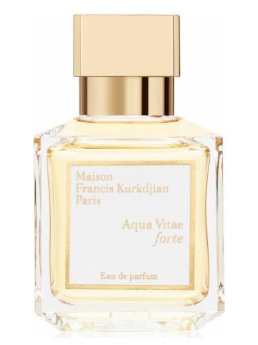 Question Du Grand Soir 3 : question, grand, Vitae, Forte, Maison, Francis, Kurkdjian, Perfume, Fragrance, Women