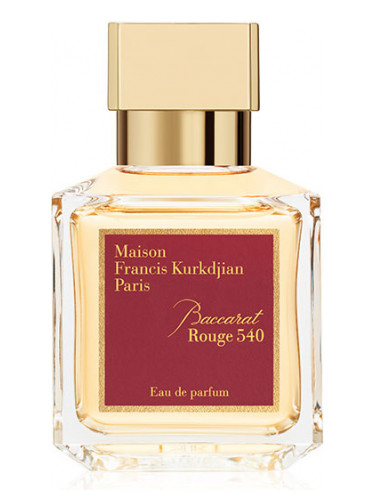 Question Du Grand Soir 3 : question, grand, Baccarat, Rouge, Maison, Francis, Kurkdjian, Perfume, Fragrance, Women