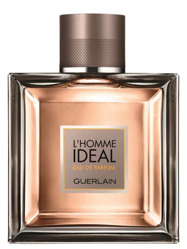La Maison De L'homme Avis : maison, l'homme, L'Homme, Ideal, Parfum, Guerlain, Cologne, Fragrance