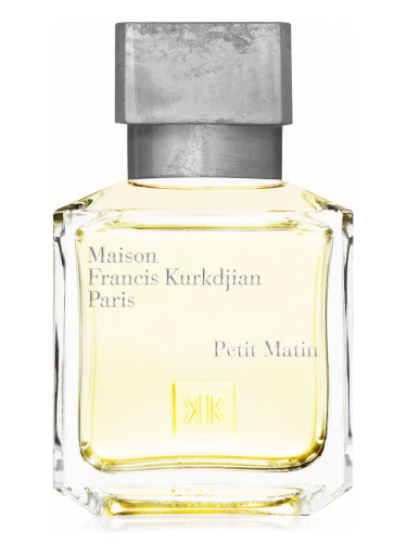 Question Du Grand Soir 3 : question, grand, Petit, Matin, Maison, Francis, Kurkdjian, Perfume, Fragrance, Women