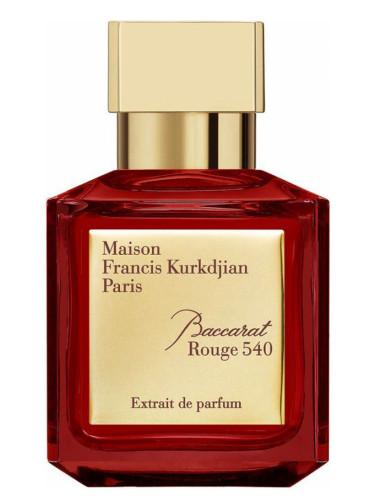 Question Du Grand Soir 3 : question, grand, Baccarat, Rouge, Extrait, Parfum, Maison, Francis, Kurkdjian, Perfume, Fragrance, Women