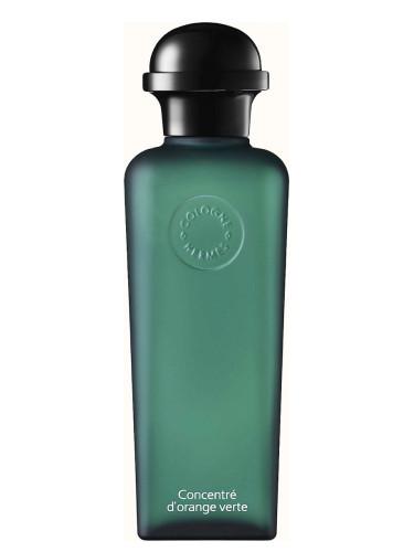 Concentre D Orange Verte Hermes Perfume A Fragrance For Women And Men 2004