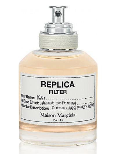 Blur Maison Martin Margiela perfume - a fragrance for women and men 2016
