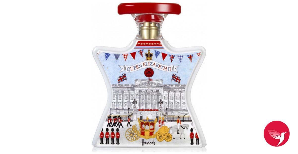 Elizabeth Diamond Perfume