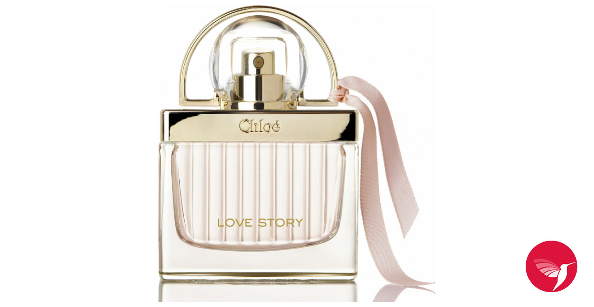 Love Story Eau de Toilette Chloé 香水 - 一款 2016年 女用 香水