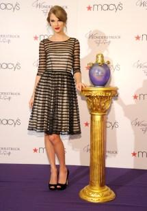 Wonderstruck Taylor Swift Perfume - Fragrance Women 2011