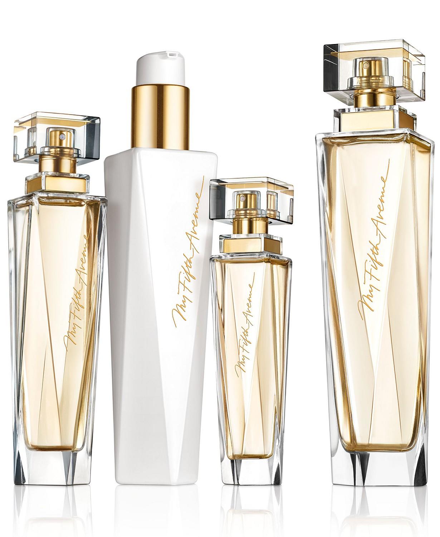 Elizabeth Arden Avenue Perfume