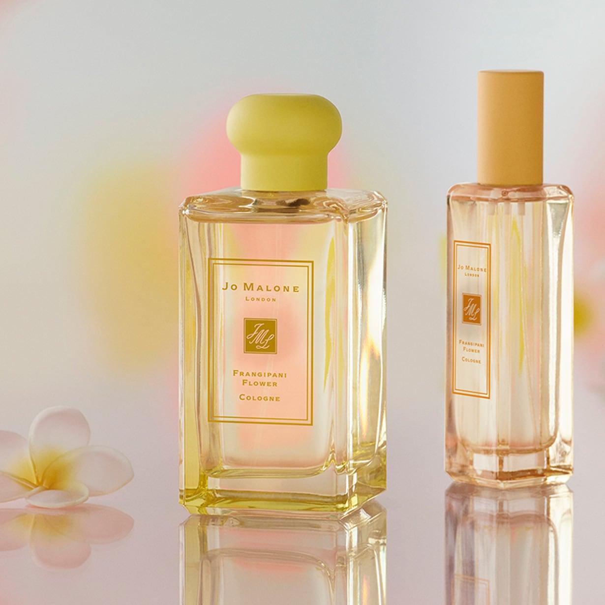 Frangipani Flower Cologne Jo Malone London 香水 - 一款 2019年 新的 中性 香水