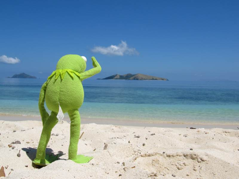 Los piratas de Vesumbri Kermit-fly-island-99