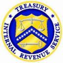 Эмблема IRS