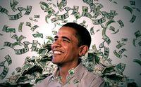 Налоговая декларация Барака Обамы