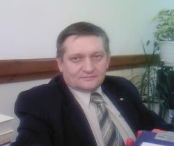 судья Блинов