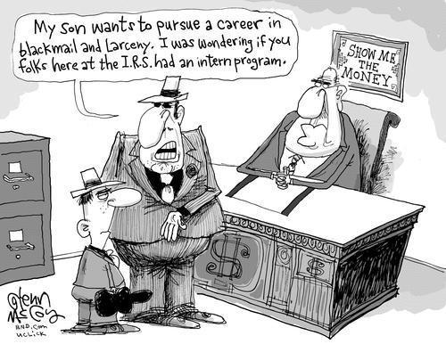 Налоговая интернатура