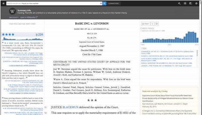 Ravel case reading