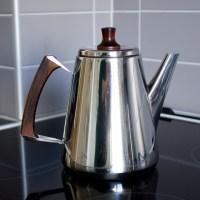 Dille på kaffekannor