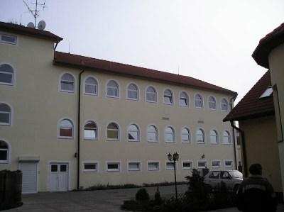 Hotel Arkádia