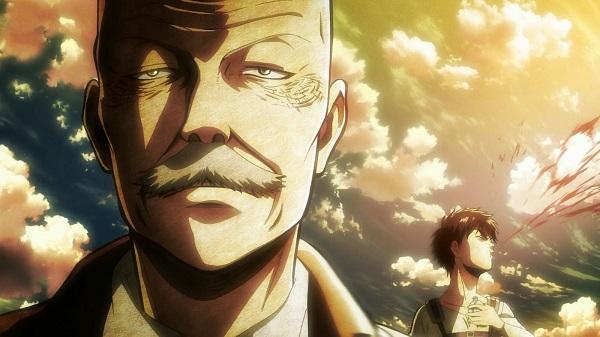 Shingeki no Kyojin 11