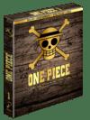 One Piece Golden Edition: Las películas – Edición coleccionista Box 1 BD