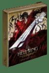 Hellsing Ultimate – Edición coleccionista BD