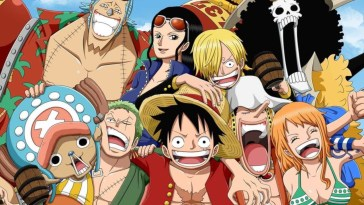 One Piece - [Opening 14] Fight Together