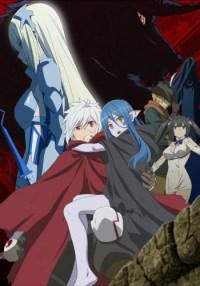 Episodio 5 - Dungeon ni Deai wo Motomeru no wa Machigatteiru Darou ka 3