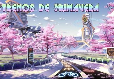 Estrenos de Anime de Primavera 2020