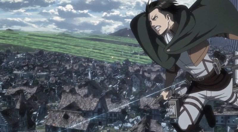 Shingeki no Kyojin 3 Part 2 04