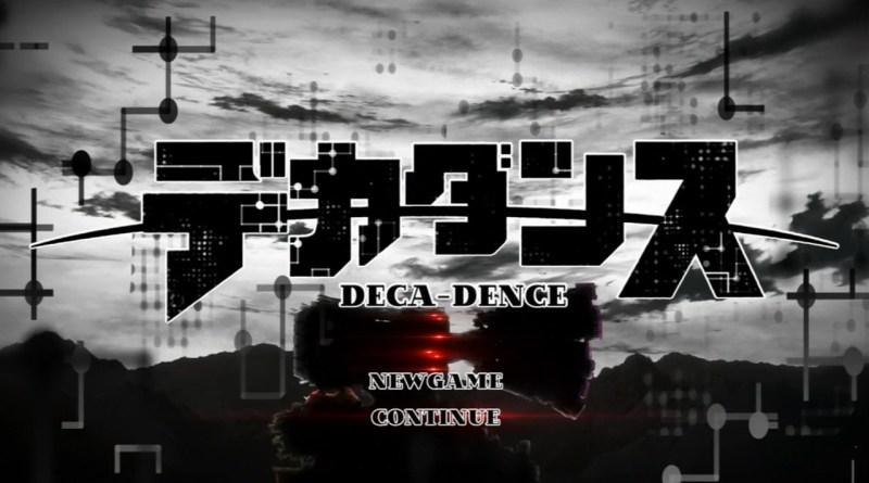 Deca-Dence 07