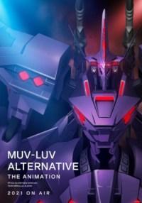 Episodio 2 - Muv-Luv Alternative
