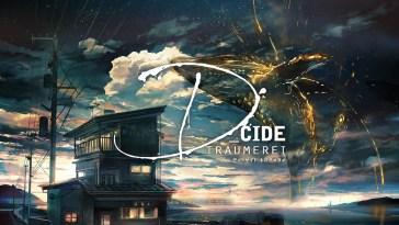 D_Cide Traumerei - [Ending] BLACK LOTUS