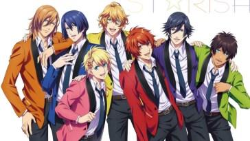 Uta no☆Prince-sama♪ Movie: Maji Love ST☆RISH Tours