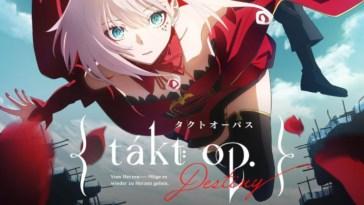 Takt Op. Destiny - [Opening] takt