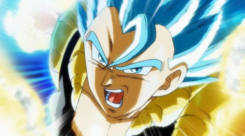Super Dragon Ball Heroes: Big Bang Mission – Shin jikuu taisen hen 06