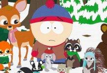 South Park Christmas