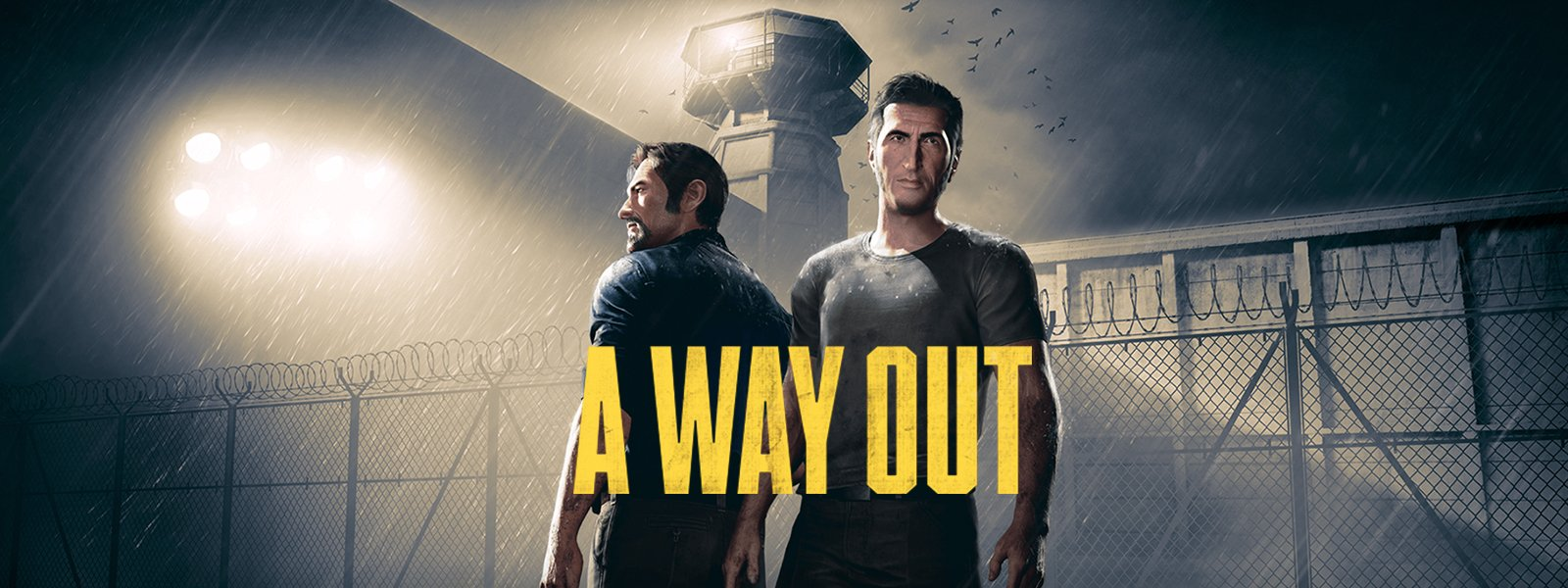 A-Way-Out-Poster-Cover