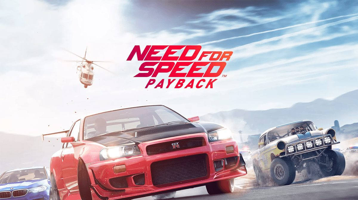 Need For Speed Payback Honest Review Finalboss