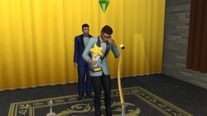 Sims 4 Gaming