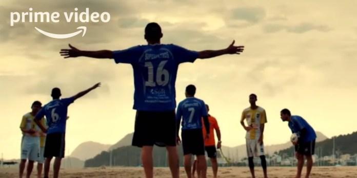 Amazon prime sports documentaries